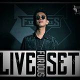 Live Set # 1 - DJ Furious