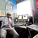 DJ Sappo (Advisory Records) DNB Vault Podcast 001