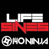 140 Ninja Podcast 013 - LifeSines