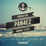 PAN4EZ - TOP MARIUPOL (GARAGE:2STEP:4X4)