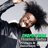 New Danny Brown, Stormzy, Meridian Dan, Julio Bashmore, Stookie Sound - Hoxton Radio - 140815