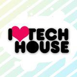 DJ VERSIANNI - MIXSET TECH HOUSE AUG/2011
