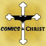 Comics and Christ Season 2 Episode 12: The greatest Christmas movie ever