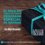 Especial de Navidad 2016 El Rock No Tiene La Culpa Diciembre y un track inédito de Scott Weiland!