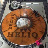 DJ HELIO PLAYLIST SALSA MONGA versus SALSA BRAVA