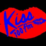 Andy C Kiss 100 1998