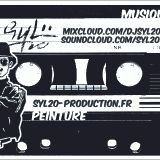DJ SYL PAROLE