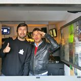 Ed Banger w/ Busy P & Cassius - 3rd October 2015
