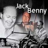 Jack Benny Christmas Shopping