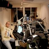 Harry Love live on National Rap Show NRK 26-10-12