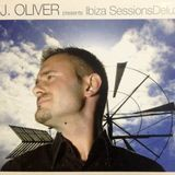 DJ Oliver – Ibiza Sessions Deluxe 2 * HOUSE SESSION  [2005]