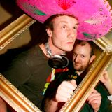Sunday Best Presents Sombrero Soundsystem / Bestival Radio