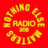 Danny Howard Presents...Nothing Else Matters Radio #208