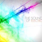 Spiros Leon The sound of electro #12 - 23.9.2013