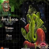 JaraLuca-Psyndora Radio Show 2016