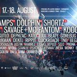 BIG DILEMMAZ 49 - drum and bass - Konkoly Open Air 2018 incl. BEATY & KOOGI mixes