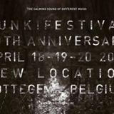Dunk!Festival 2014 Playlist Part 2 -- April 18,19,20 Zottegem, Belgium