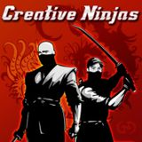 Creative Ninjas - Graphic and Web Designers