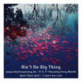 JB Dizzy & dj ShmeeJay - Ain't No Big Thing - 2016-10-27