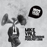 Mike Vale - 1605 Podcast 056 [03-05-2012]