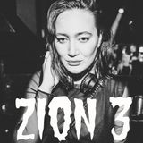 AVIAJA ☣ ZION #3 ☣ ONCE UPON A PEAK HOUR