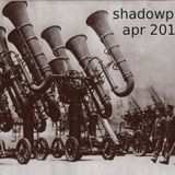 Shadowplay - April, 2016