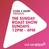 Code & Entry Presents - The Sunday Roast Show - 25th November 2018