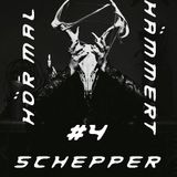 133bpm Dark Techno - Hör Mal Wer Da Hämmert! #4 by Schepper