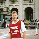 Mark at the Manger (Pt1) - winner of Gold medal for Best Radio Comedy Show (90's) in New York