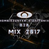 Hombiezunter & Nightfonix B2B Mix 2017