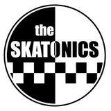 The Skatonics Live @ Platform 5 29/11/14