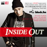 block. FM INSIDE OUT 2014' 5/19 DJ LIVE MIX