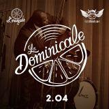 La Dominicale - Radio Meuh - 2.04
