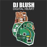 DJ Blush - Digital Heart