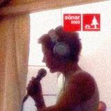 Miss Kittin @ Sonar 2003 (aka: Radio Caroline Volume 2)
