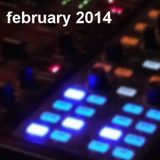 chrisavery - february 2014 mix