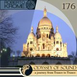 Roberto Krome - Odyssey Of Sound 176