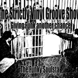 Giving Funk another chance - The Strictly Vinyl Groove Show
