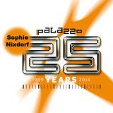 Sophie Nixdorf @ 25 Years Palazzo // 20.09.2014