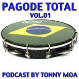 PAGODE TOTAL VOL.01