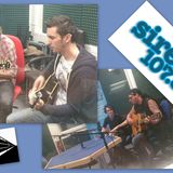 The Rock Train Extra Carriage with Knock out Kaine & Martyr de Mona acoustic sessions