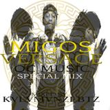 Migos-Versace QC Music Special Mix--Mixed by KVLVMZNI BTZ--