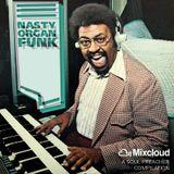 Nasty Organ Funk!