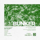 Doc Scott (31 Recordings) @ DJ Mag Bunker x Polarity