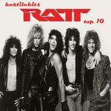 Hostile Hits - Ratt Top 10