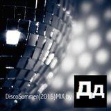 DiscoSummer(2015)MIXbyDD