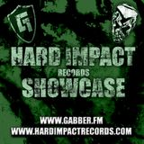 The Chronic @ Gabber.fm [Hard Impact Records Showcase #62] 26.04.2016