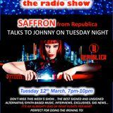 THE JOHNNY NORMAL RADIO SHOW 5, 12TH MARCH 2013