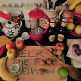 East London Radio - The Food Show - Special feature : Leyton Street Food Market