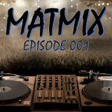 MATMIX 001